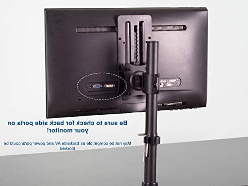 VIVO Adapter for Monitor to