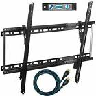 "Cheetah APTMM2B TV Wall Mount for 20-80"" TVs up to VESA 600"