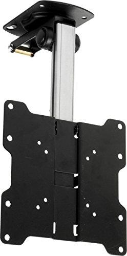 """Ceiling or Wall HDTV Mount, Holds 17""""-37"""" TV, VESA Compliant"""