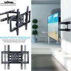 """Dual Arm TV Wall Mount Bracket For Most 32-70"""" LED LCD OLED"""