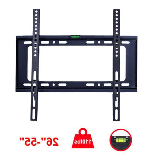 Flat Wall Bracket 26 32 43 50 52 55 inch Screen