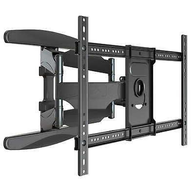 Full Motion Articulating TV Wall Tilt Mount Tilting