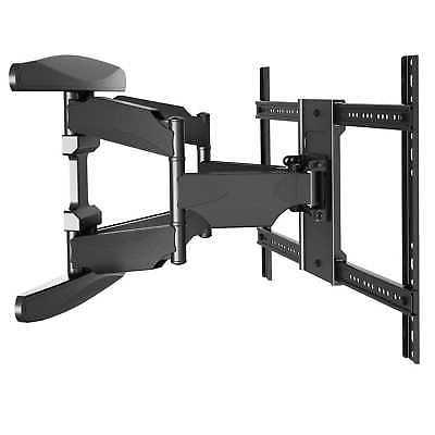 Full Motion Articulating Wall Tilt Tilting w/HDMI