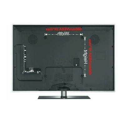 TV Wall Full Tilt 180°Swivel For 42 55 60