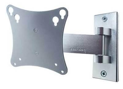"""Peerless Sp730p Full Motion Tv Wall Mount, 10"""" To 22"""" Screen"""