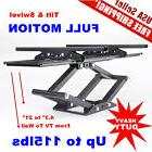 Full Motion TV Wall Mount 32 39 40 42 50 55 60 65 70 for Sam