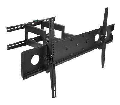 large full motion tv wall mount ce