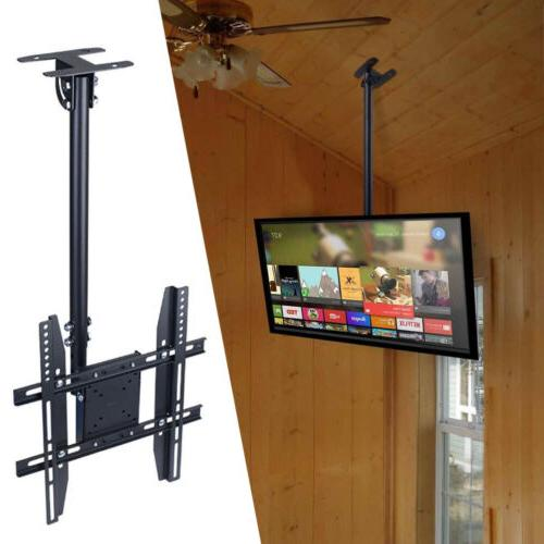 lcd led plasma ceiling tv wall mount