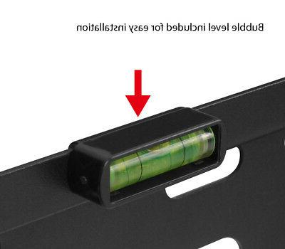 """SIIG Low Universal Tilted TV 32"""" to"""