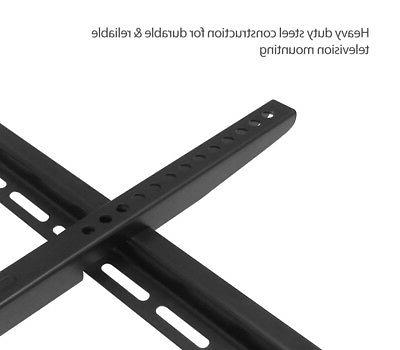 "SIIG Low-Profile Universal TV Mount - 32"" to 60"""