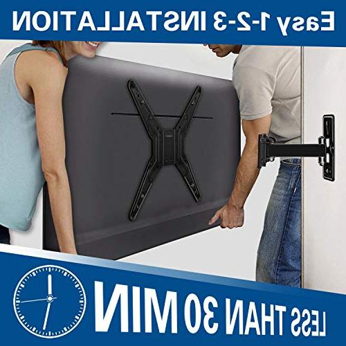 Mounting Dream TV Mount Fits of 26-55 55 max 400mm