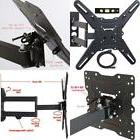 "Videosecu Ml531Be Tv Wall Mount For Most 25""-55"" Led Lcd Pla"