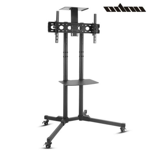 """Mobile Stand Rolling Mount 17-70"""""""