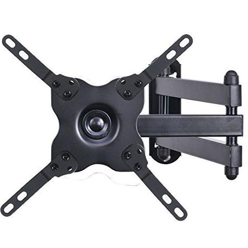 articulating tv wall mount bracket