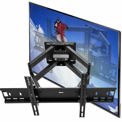 motion tv wall mount 70