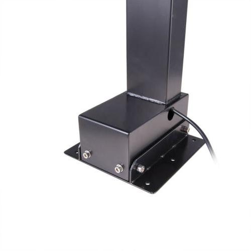 Motorized TV Mount Stand Remote 26''