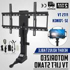 "Motorized TV Lift Mount Bracket For 32-70"" TVs Heavy-Duty 11"