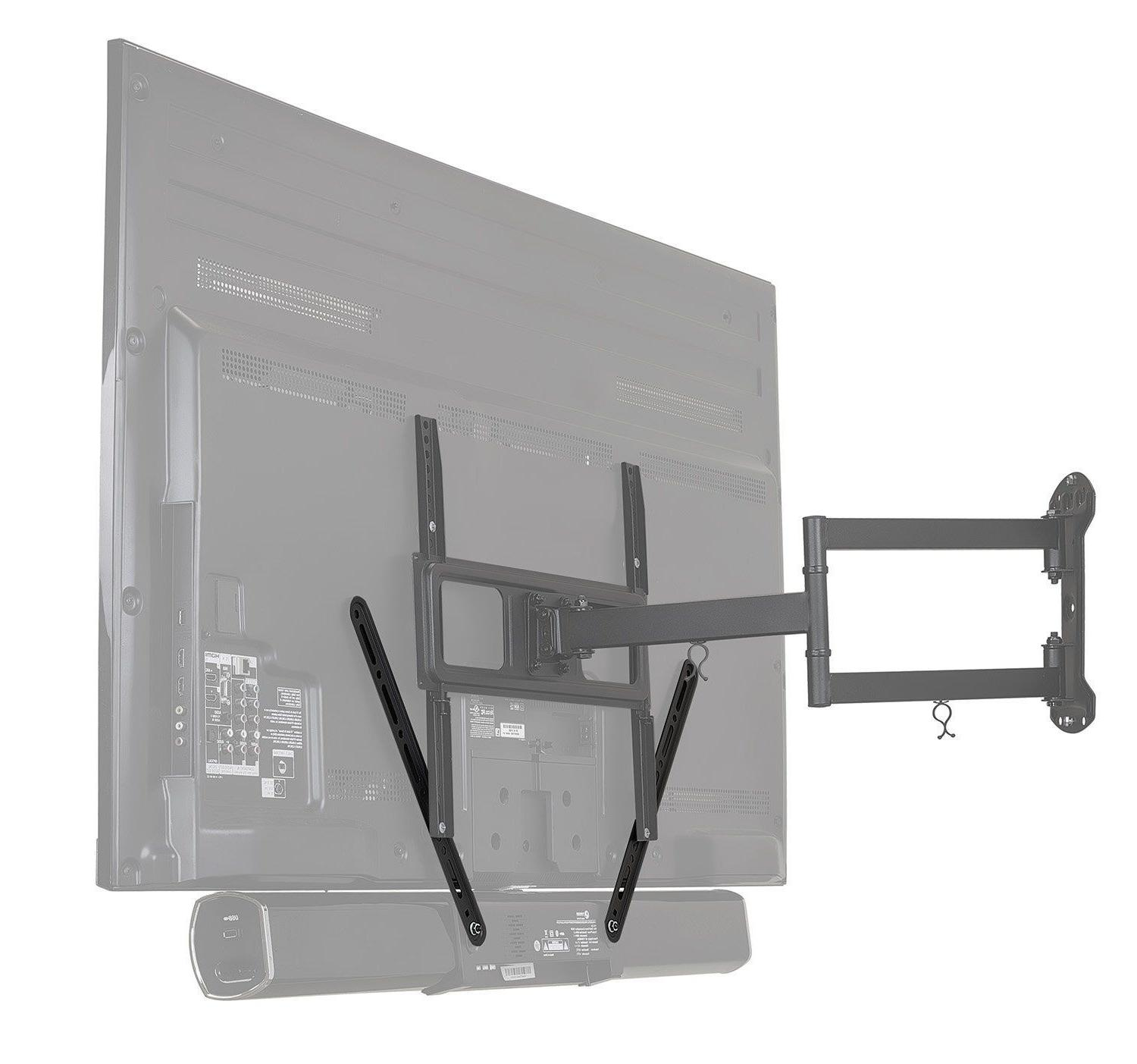 """Bracket For Mounting or - 65"""" TV"""