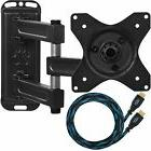 Tv Mount Articulating Arm  TV Wall Mount Bracket fo