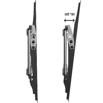 Cheetah Mounts Wall Mount for TVs with B...