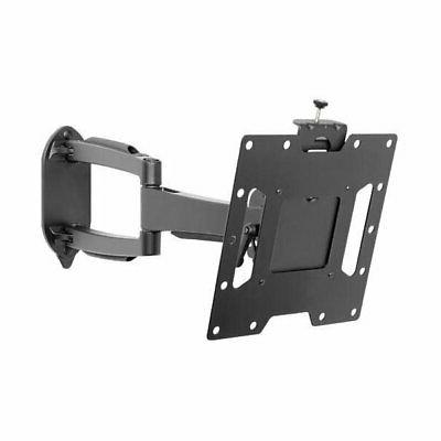 smart mount articulating lcd wall arm