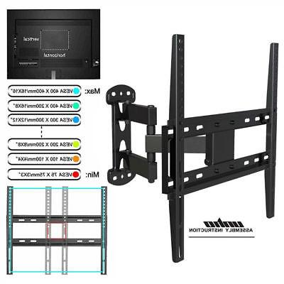 Moveable Wall Mount TV Bracket Universal For 32 40 43 46 50inch