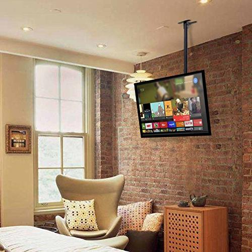 "Bracket Quick Installation "" Plasma Flat TV,up VESA"