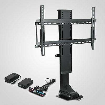 Motorized TV Lift Mechanism lift Mount with Remote