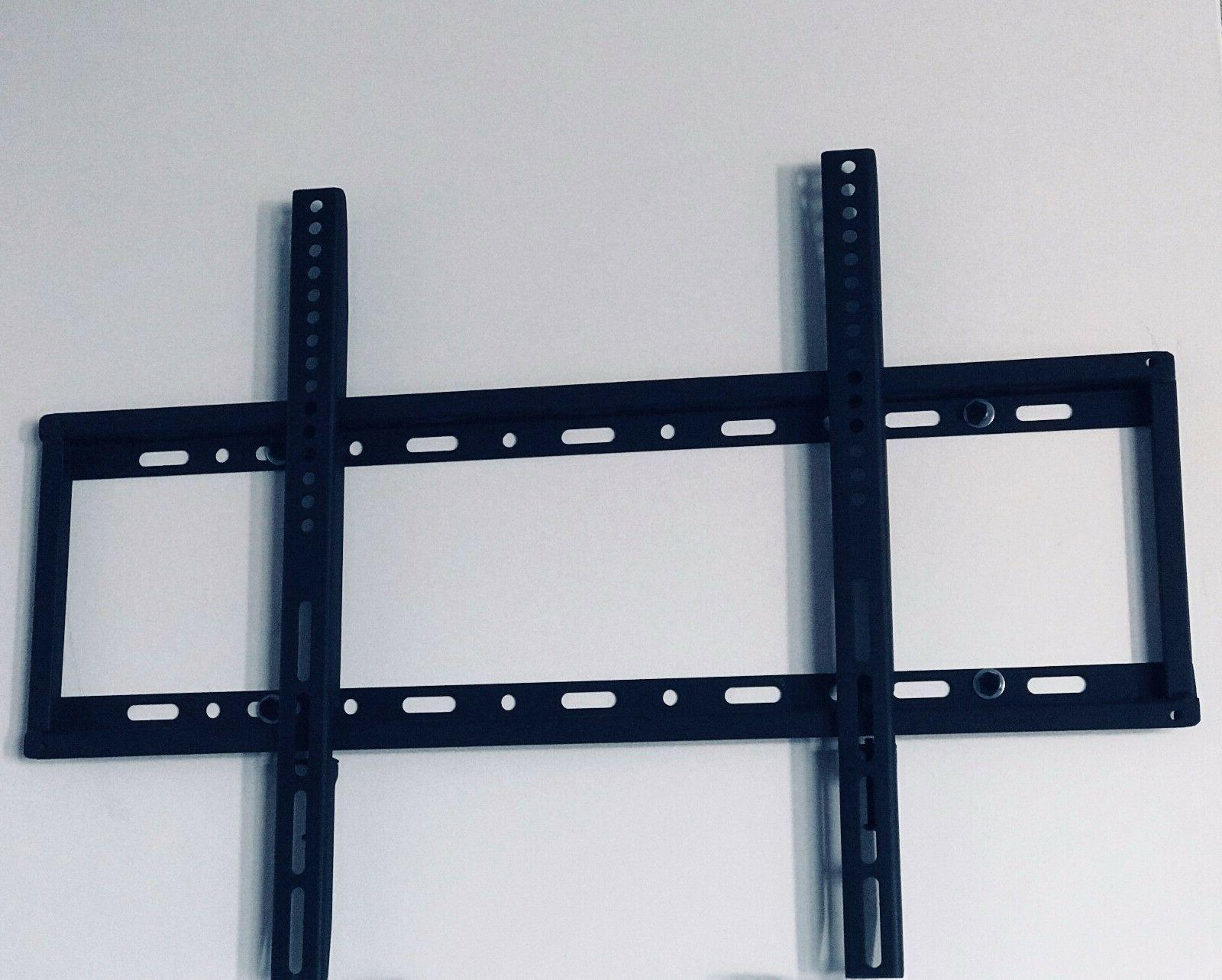 AXXIS LARGE TV MOUNT - FIXED Low Profile TV Wall Mount Brack