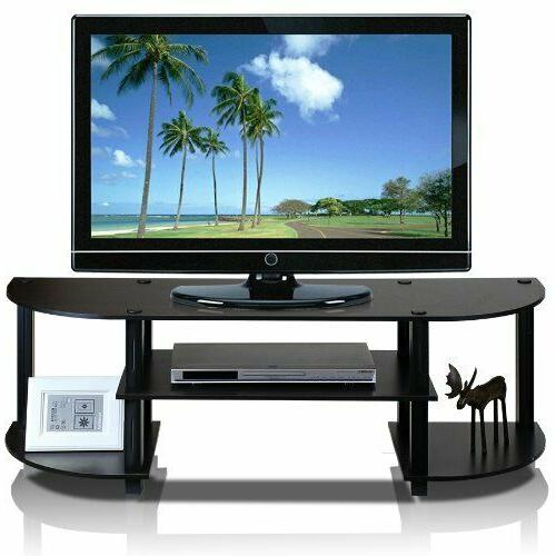 tv stand for 55 inch tv flat