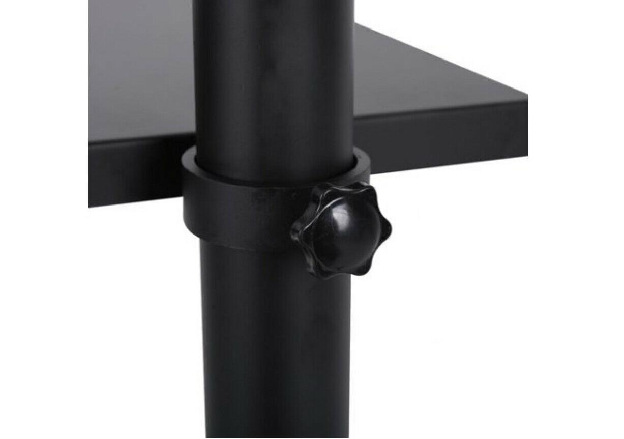 Cart Adjustable Stand Mount for Inch