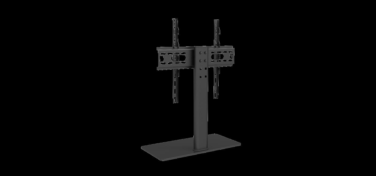 Universal Table TV Stand Mount For 32 37 50 55""