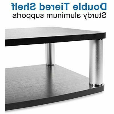 TV Turntables Stand For Tier Swivel
