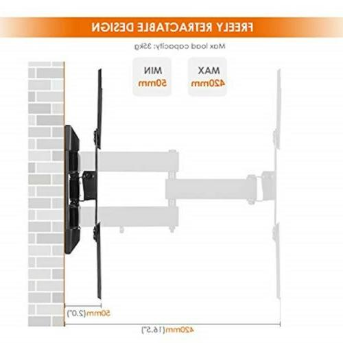 SIMBR Wall Bracket LED, LCD, Curved,