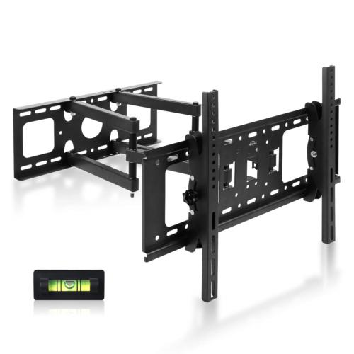 "SIMBR TV Wall Mount Bracket for 17-72"" LED, LCD, Curved, Pla"