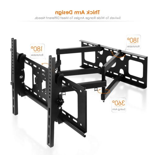 SIMBR TV Wall Bracket for LCD, Max
