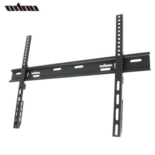 """32""""-70"""" Universal Ultra Low Profile Fixed TV Wall Mount Hanger 110Lbs"""