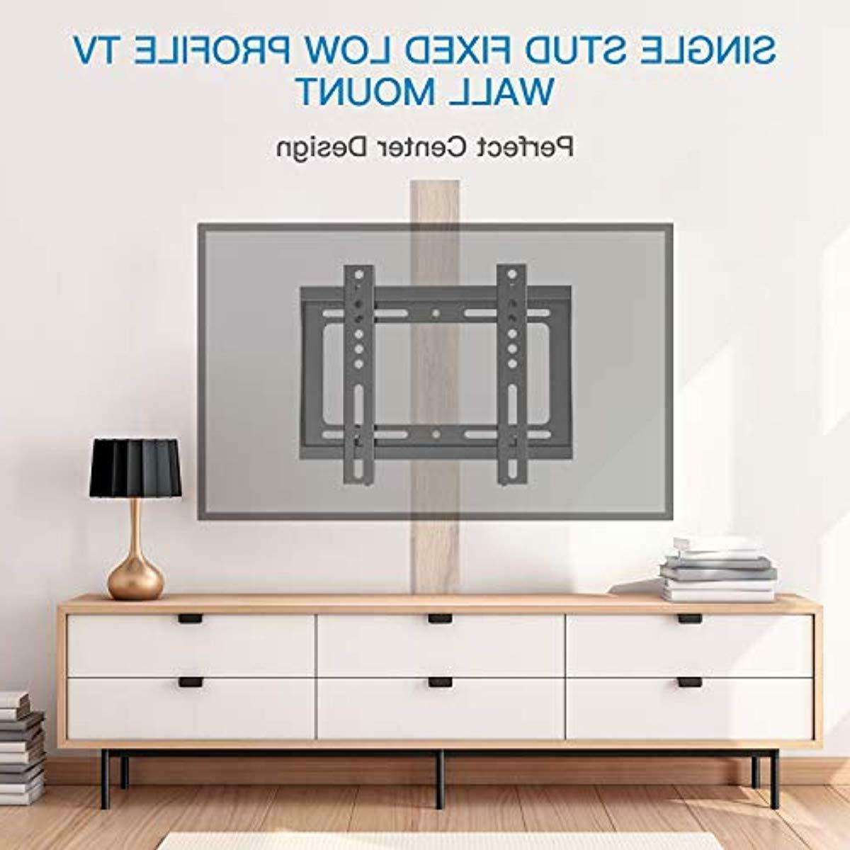 TV Wall Mount for Inch LCD Screen Easy