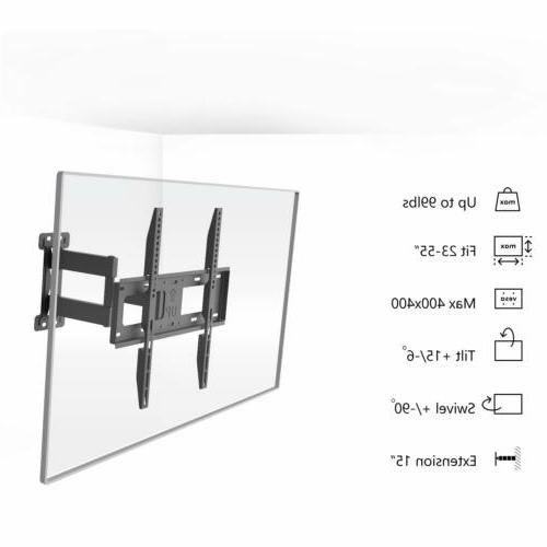WALI TV Wall Extend for Most 23-55