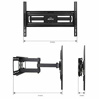 Simbr TV Wall Full Arms for LED,
