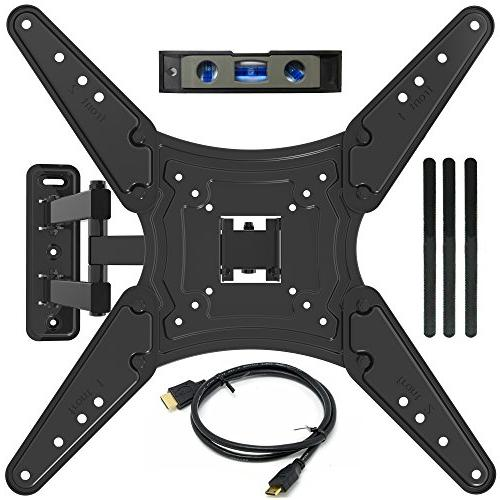 tv wall mount motion bracket