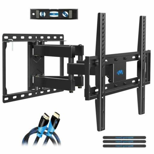 Mounting Dream Wall Mount for Most 32-55 Inch