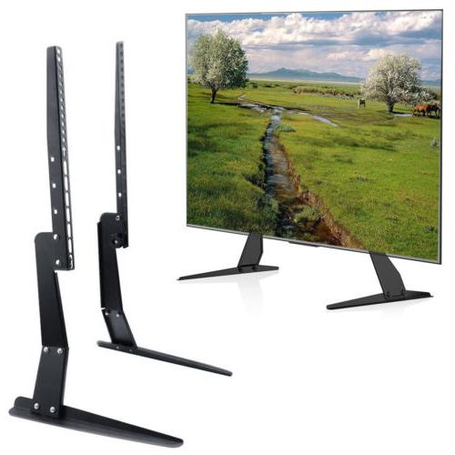 Thickend Steel TV Stand Holder for Samsung 27-55""