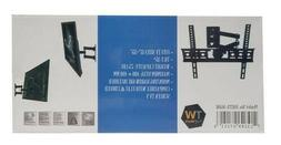 Lot of 5 Universal Full Motion TV Wall Mount for Curved/Flat
