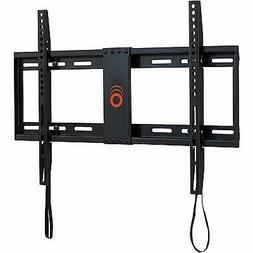 "ECHOGEAR Low Profile Fixed TV Wall Mount for TVs Up to 80"" -"