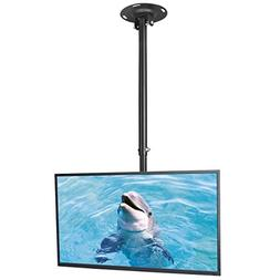 "Suptek Ceiling TV Wall Mount Fits Most 26-50"" LCD LED Plasma"