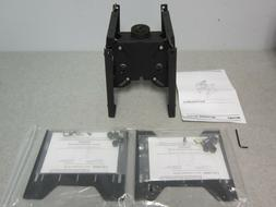 Chief MCD6301 - Dual Ceiling Mount for Flat Panel TV's: up t