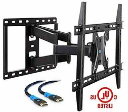 Mounting Dream MD2296 UL Certified TV Wall Mount Bracket w F