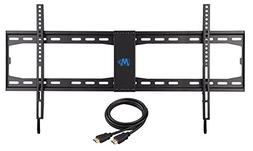 Mounting Dream Ultra Slim TV Wall Mounts Bracket for Most of