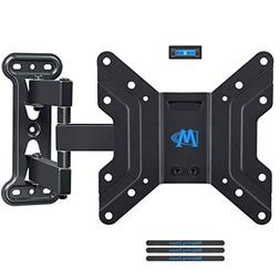 Mounting Dream Full Motion TV Wall Mount Bracket Articulatin